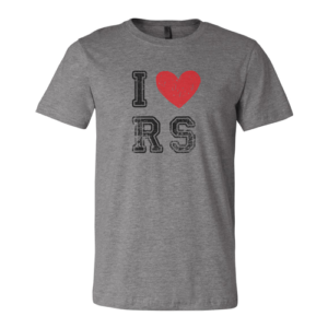 3001_Bella_+_Canvas_Deep-Heather_Front_I_love_RS