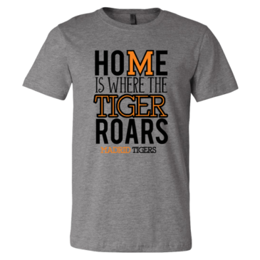 Home is Where the Tiger Roars