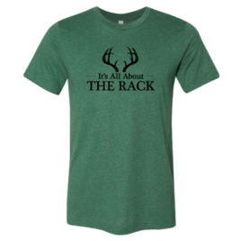 It's All About the Rack